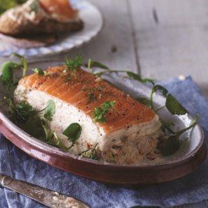 İskoç Somon Balığı