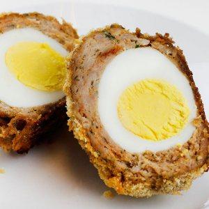 İskoc Yumurtası