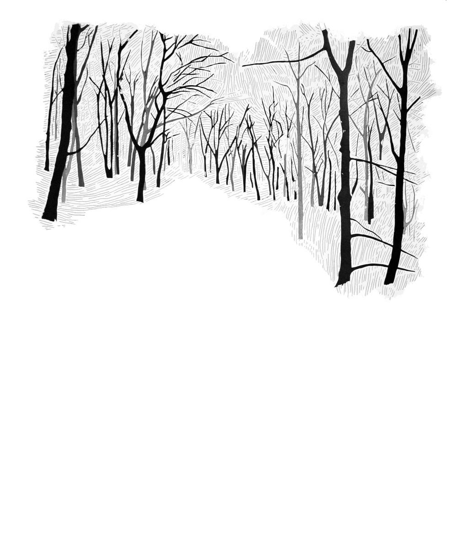 Hide & Seek 3 by Etienne de Fleurieu, gravure a l'eau forte et pointe sèche