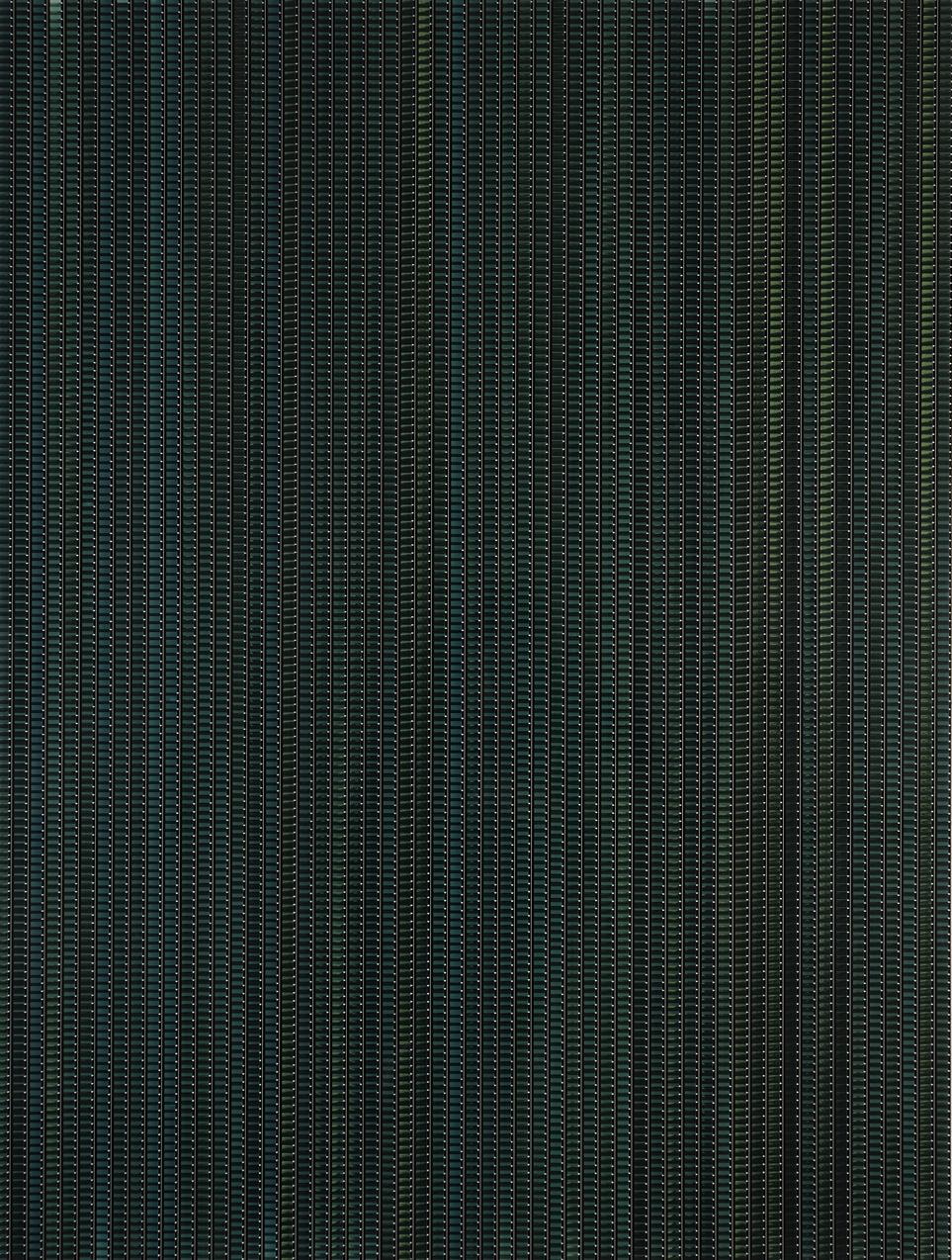HORIZON 1 by Etienne de Fleurieu , collage de pellicule cinématographique 16 mm