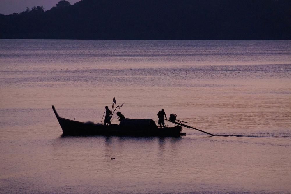 thailand fischer