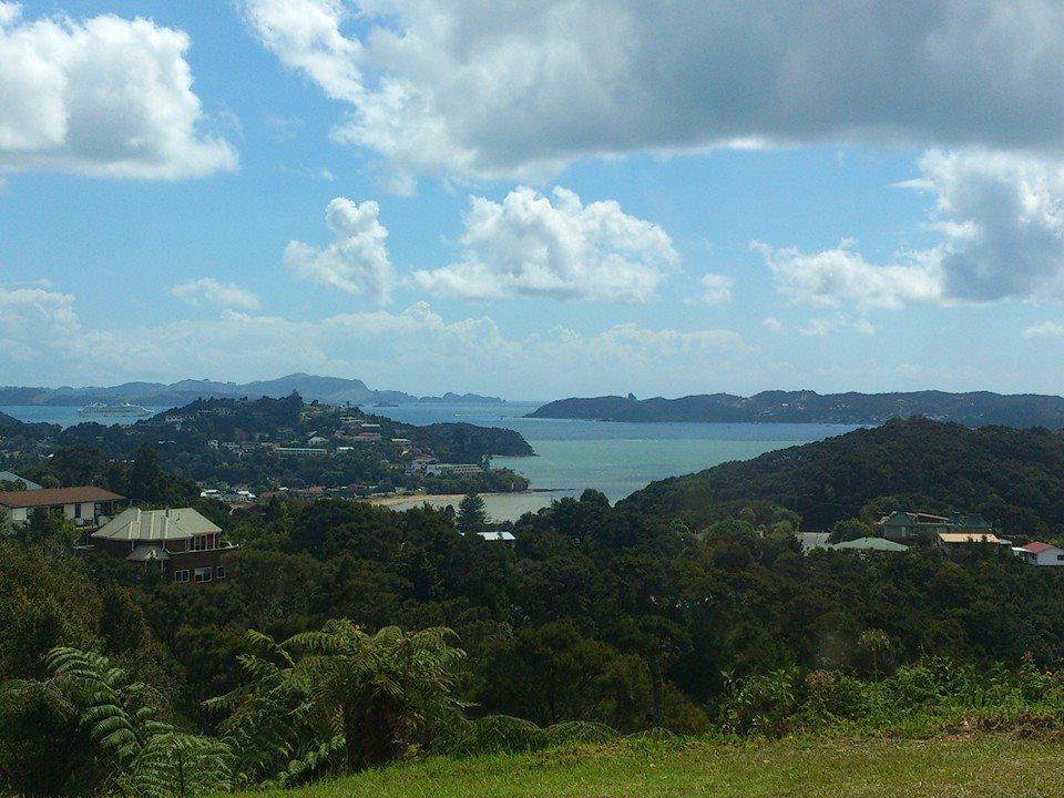 View from 1hr Scenic Drive Tour