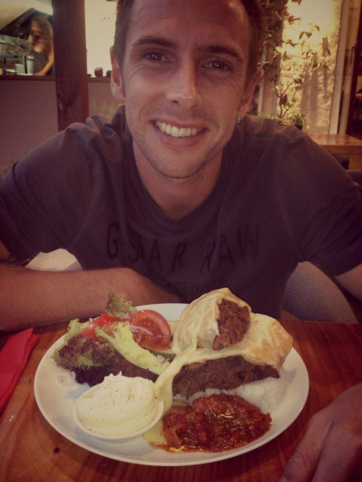 More Tito's deliciousness