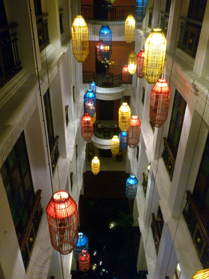 Shanghai Mansion