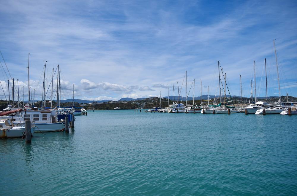 Evans Bay