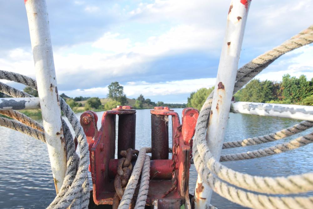 Otonui Paddleboat