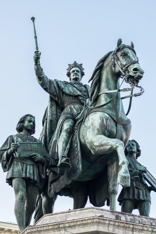 King Ludwig II, The Mad King