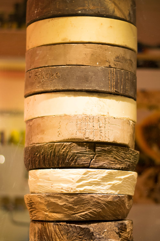 Chocolate Wheels