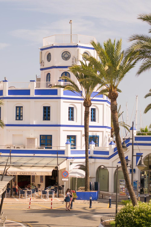 Estepona, Costa del sol, day trip from Marbella