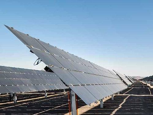 Top 15 Merchant Solar Plants Solar Market Parity Eu