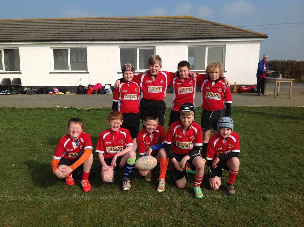 Urdd Rugby
