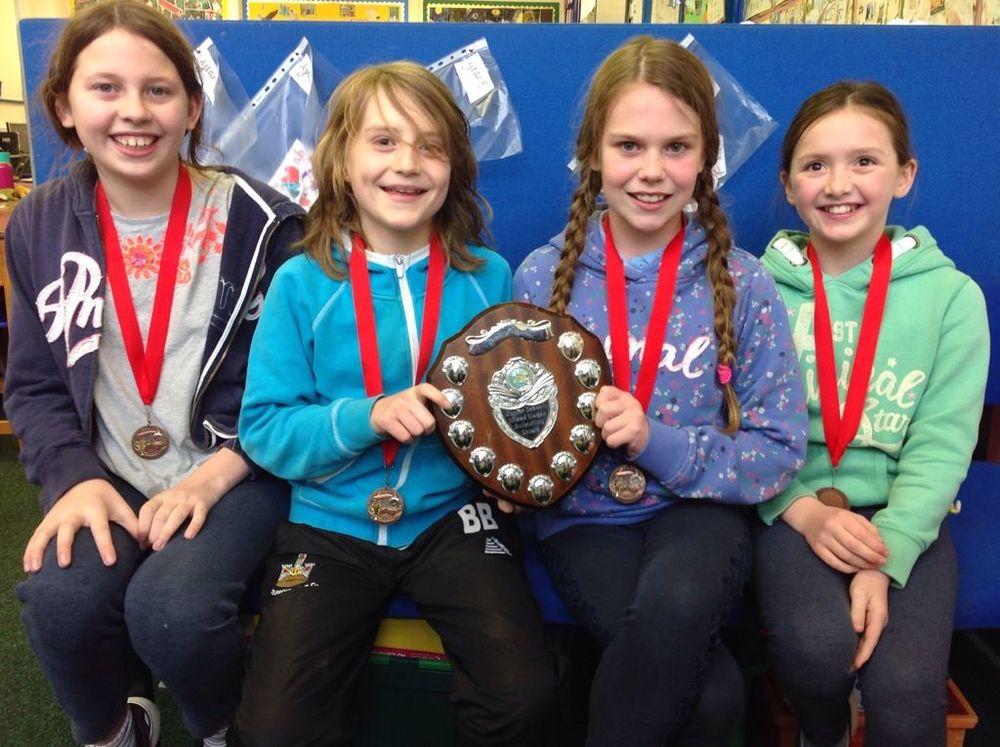 Sladen Cup Winners