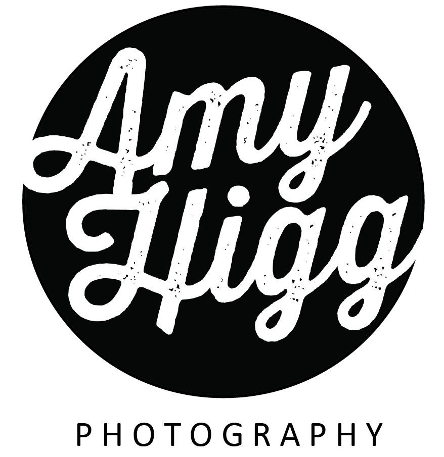 Amy Higg wedding and family photographer
