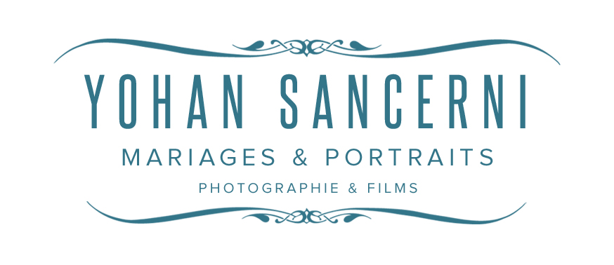 YOHAN SANCERNI | Photographe Mariage & Portrait PARIS
