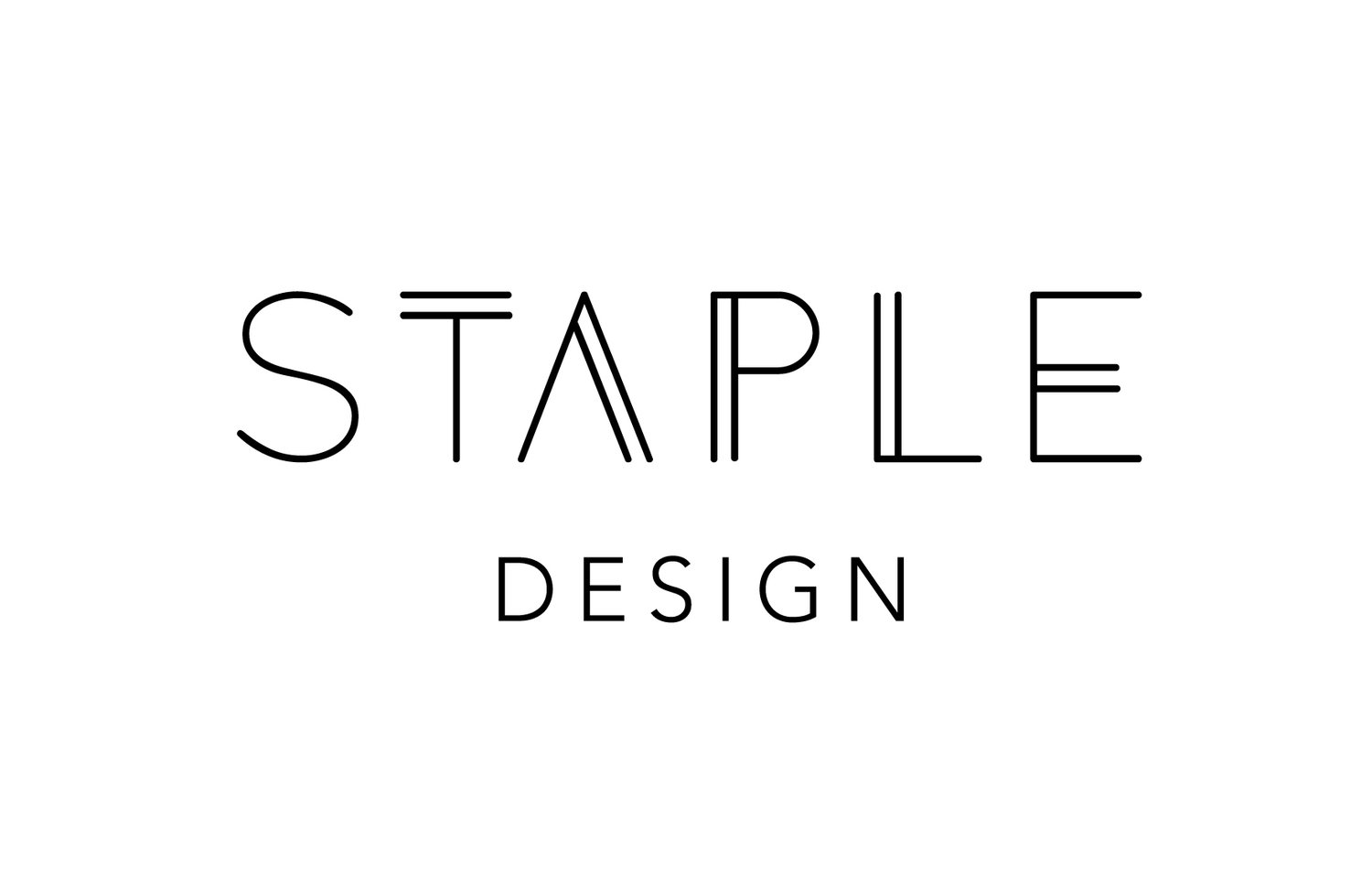 STAPLE DESIGN