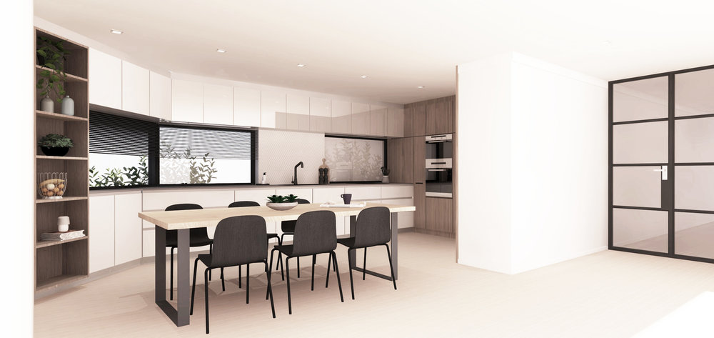kitchen design photograph