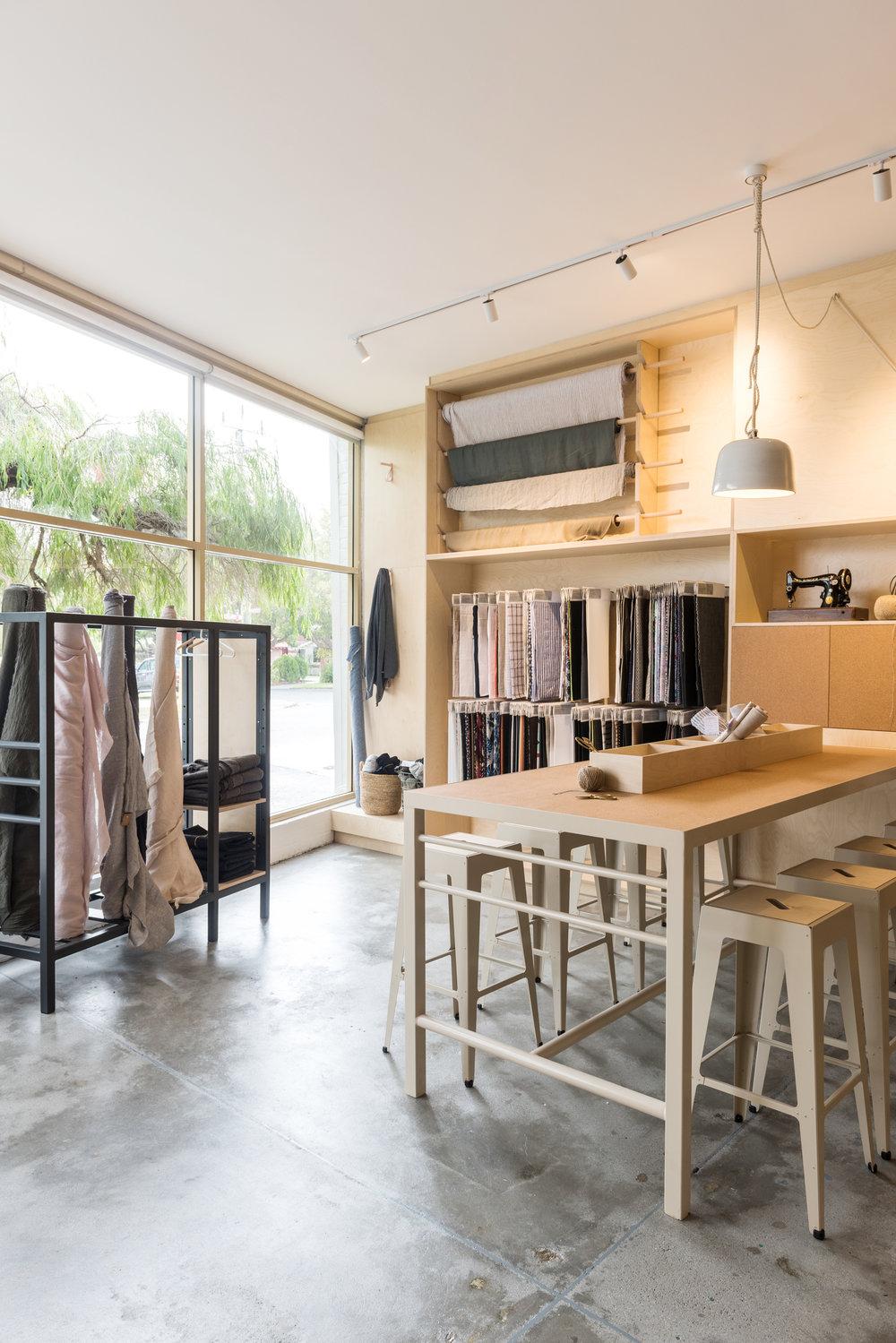 retail design photograph