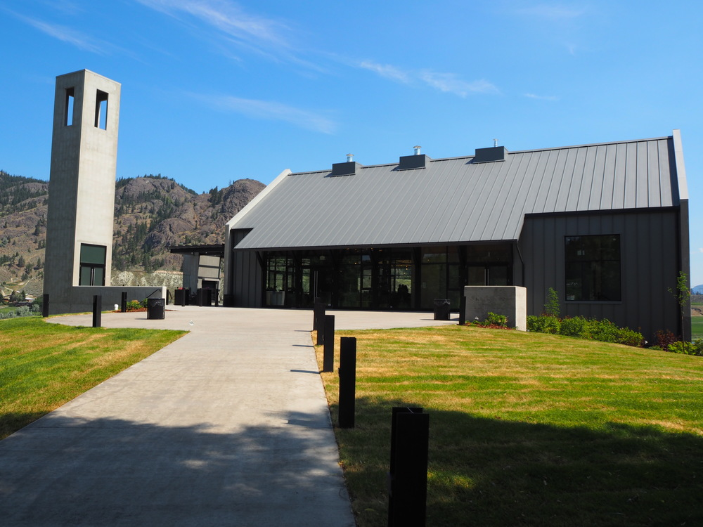 Monte Creek Ranch Cellar Door