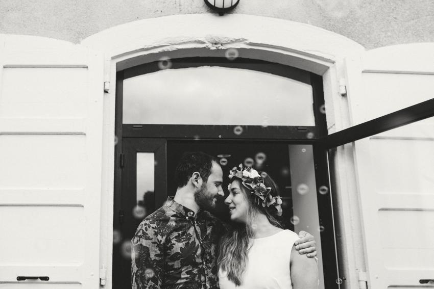 Mariage Civil Lyon