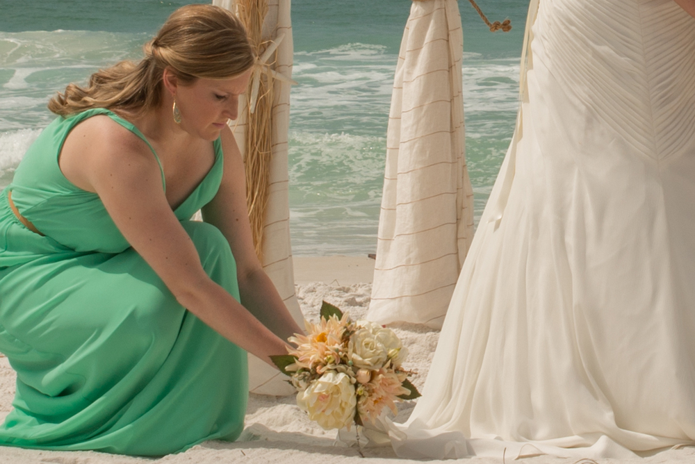 Wedding Packages on the Beautiful Beaches of Northwest Florida