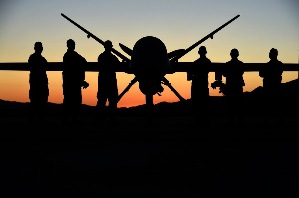 Image credit: U.S. Air Force photo/ Tech. Sgt. Nadine Y. Barclay [ link ]