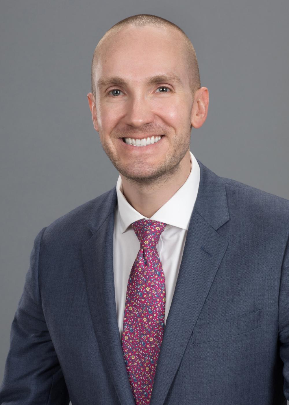 Dustin A. Lewis, HLS PILAC Senior Researcher