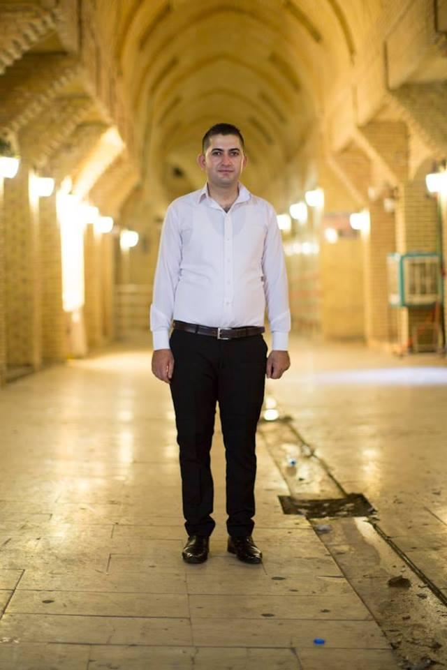 1/6 Humans of New York histoires de réfugiés