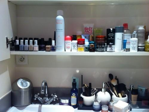 Salle de bain zero dechet tiff in lyon - Comment refaire ma salle de bain ...