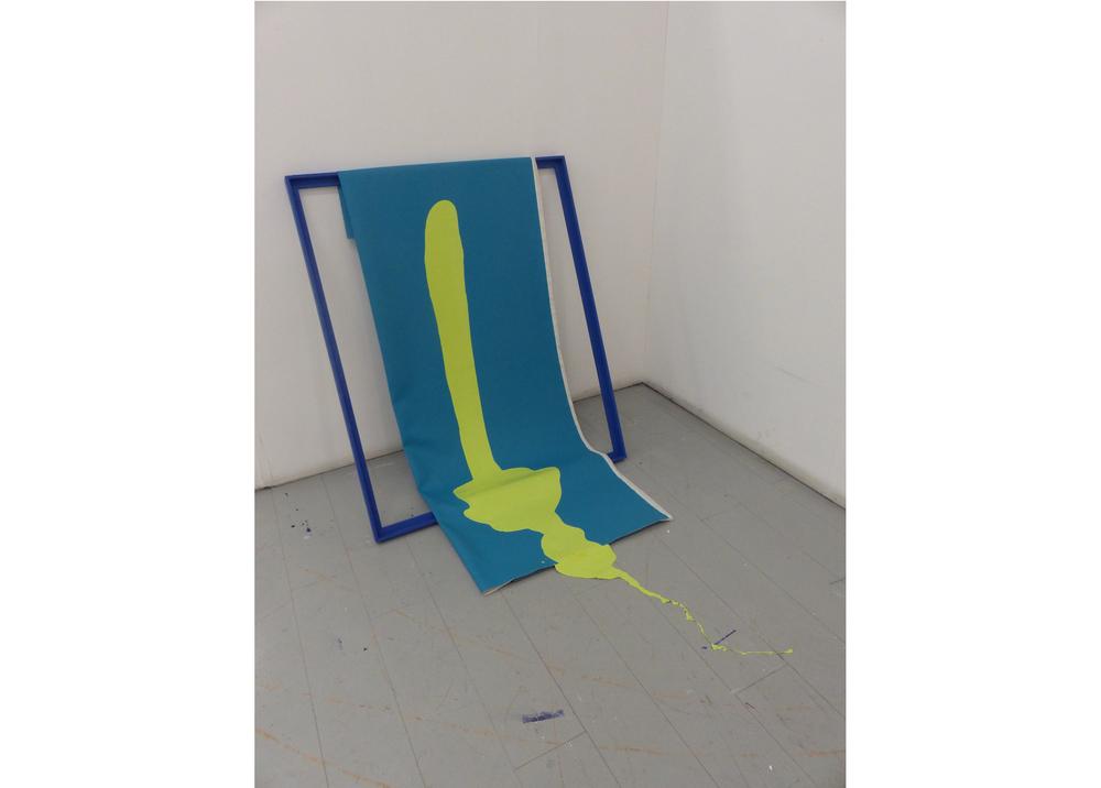 Deck Chair I
