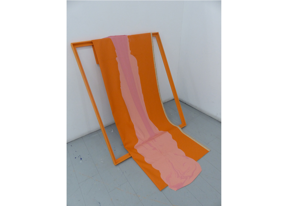 Deck Chair II