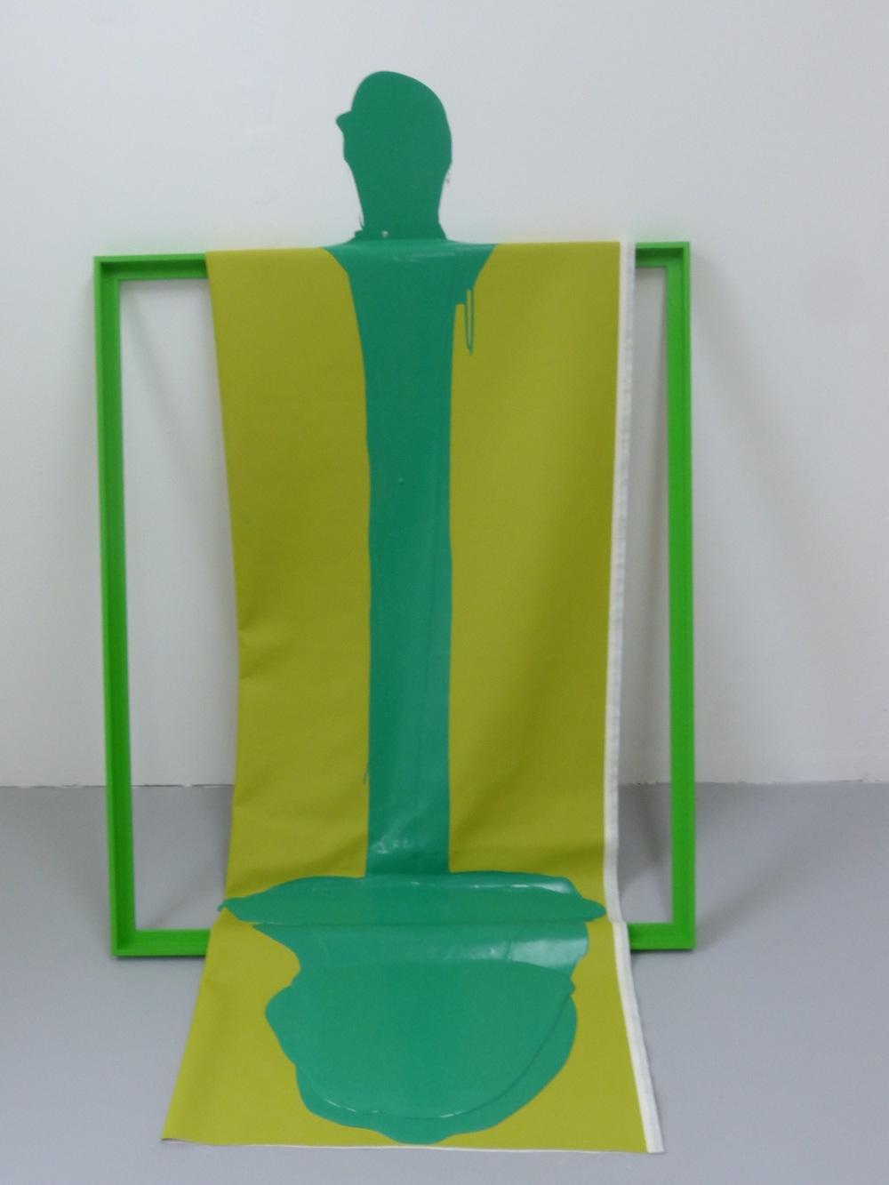 Deck Chair III