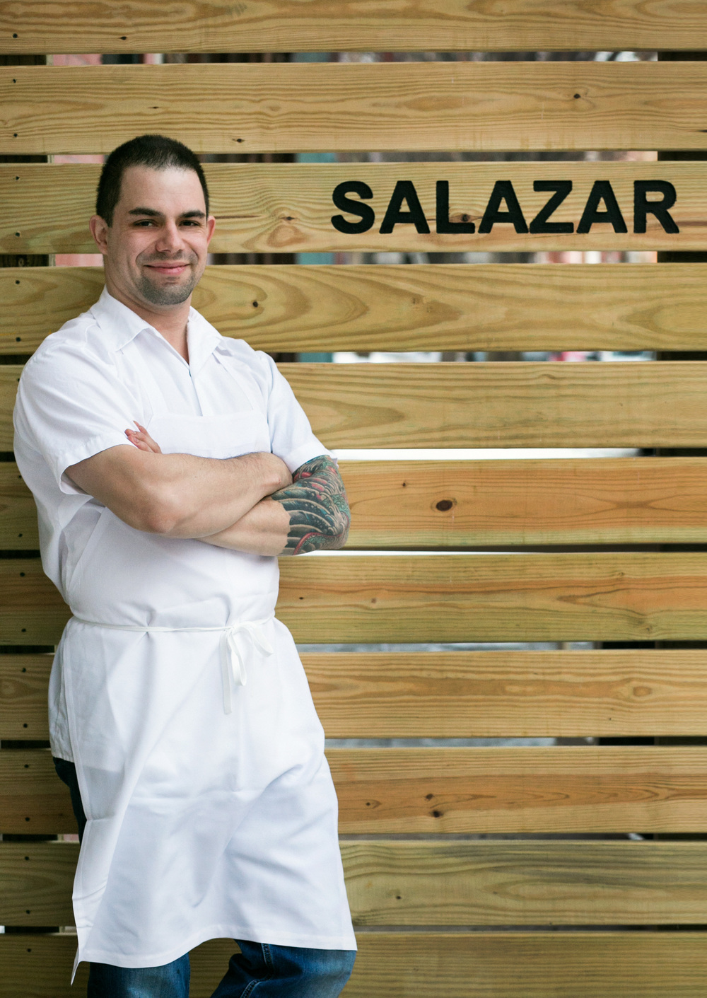 "Located in OTR, this New American restaurant created by Chef Jose Salazar features a fresh, seasonally inspired menu with local ingredients as well as craft beers, cocktails and wines. As Gina shared in a recent blog post, ""Chef Salazar has created a warm, embracing environment with the timeless, neighborhood vibe of an establishment that wears the comfort of having been around for years, as well as, of course, serving up quality, flavorful, beautifully prepared food."""