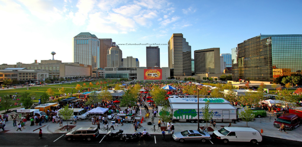 Photo courtesy of www.columbusfoodtruckfest.com.
