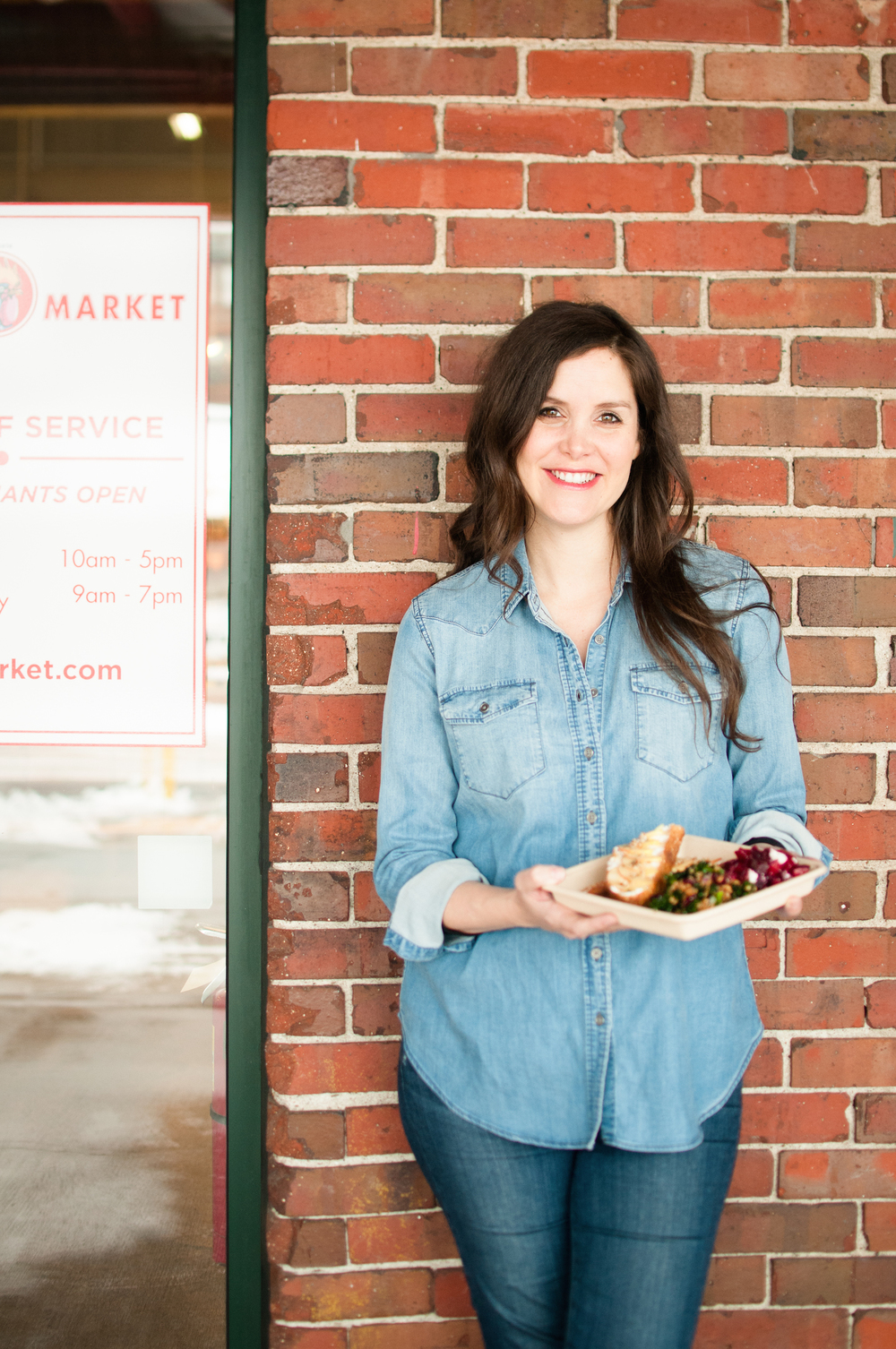 Little Eater's Cara Mangini gives veggies a star turn: at her restaurant, at her grocery and in a new cookbook