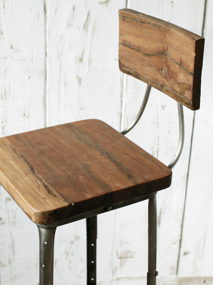 Industrial Stool : wooden kitchen stools uk - islam-shia.org