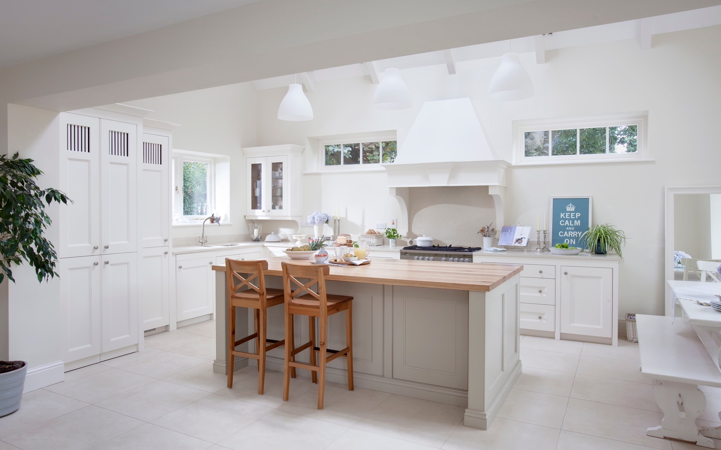 Plain English Kitchen Design Ireland