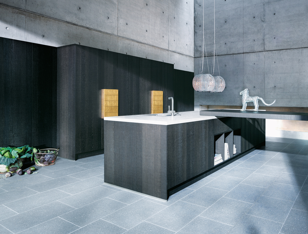 Modern German Kitchens Noel Dempsey Design