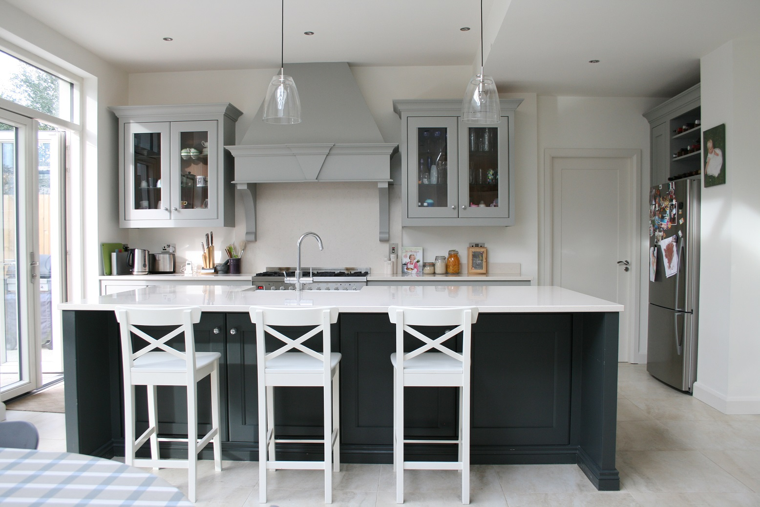 Noel dempsey design for Kitchen ideas ireland
