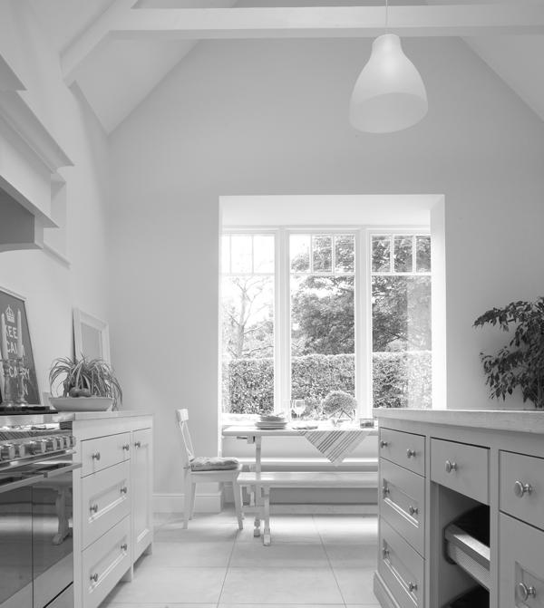 Noel Dempsey kitchen