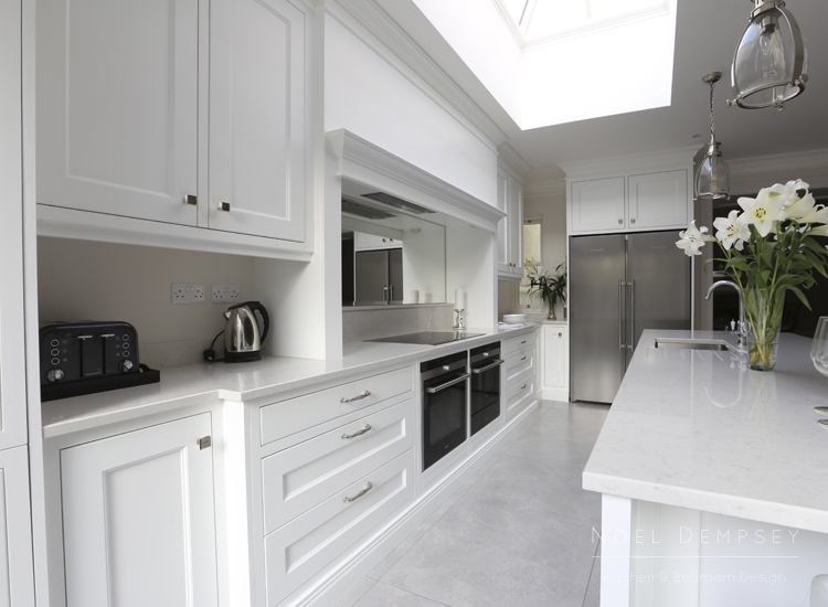 Blog noel dempsey design for Kitchen ideas dublin