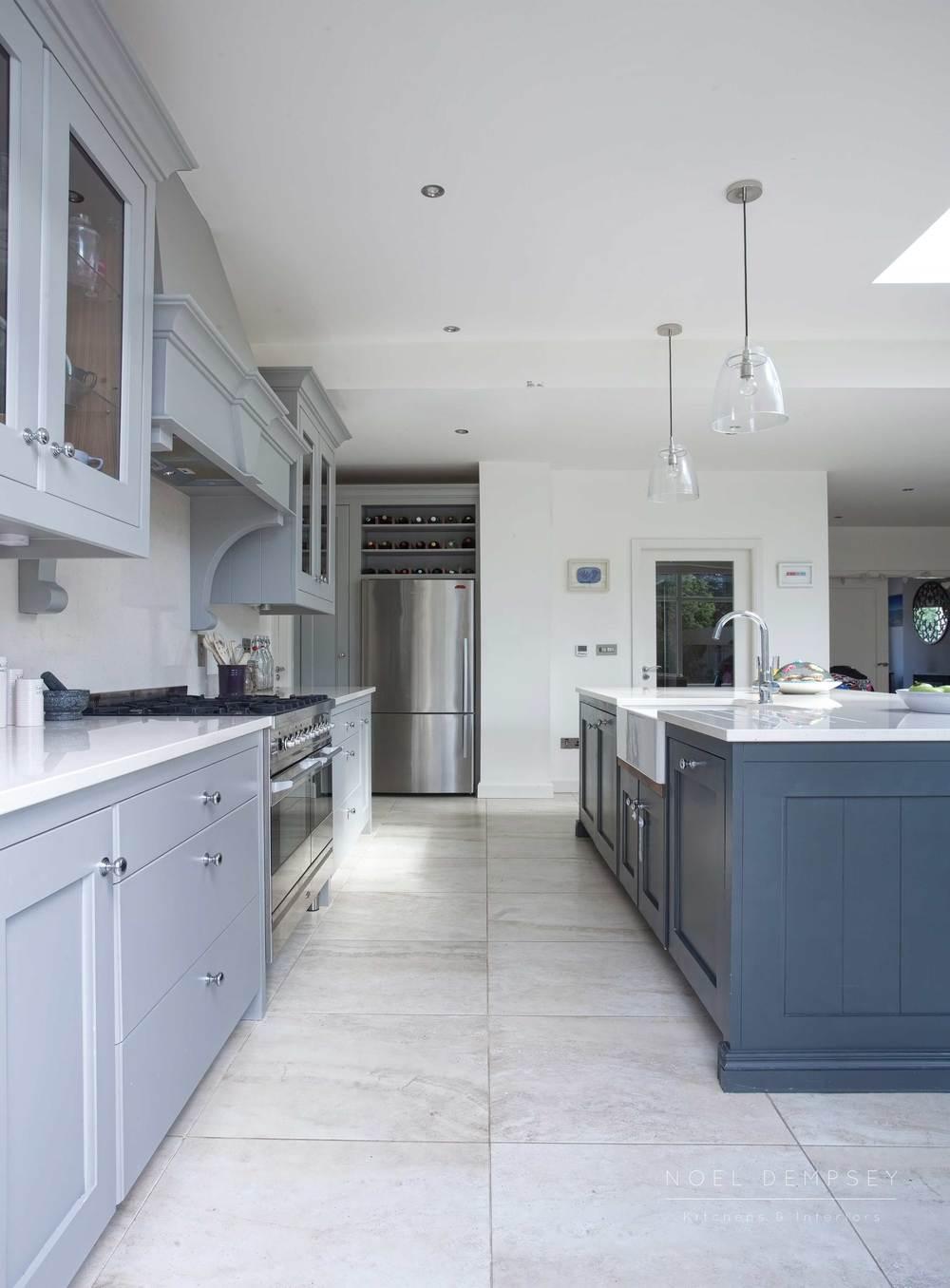 Surrey Noel Dempsey Design