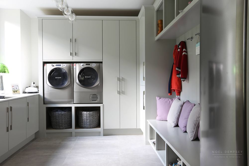 Laundry amp Boot Rooms Noel Dempsey Design