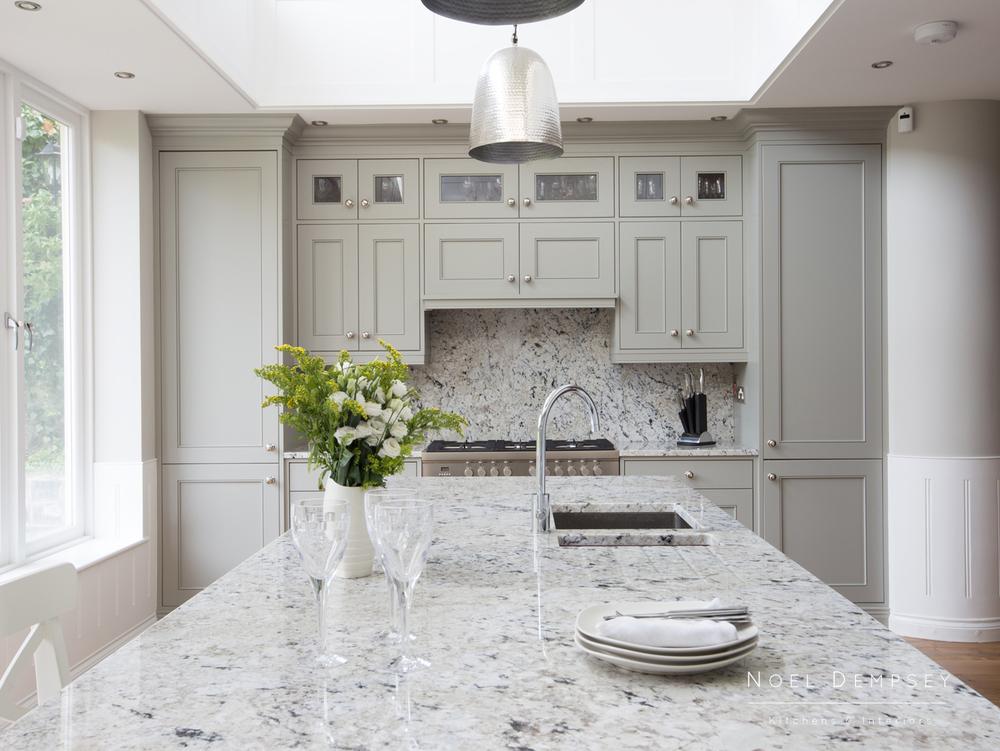 Hamptons Style Home Noel Dempsey Design