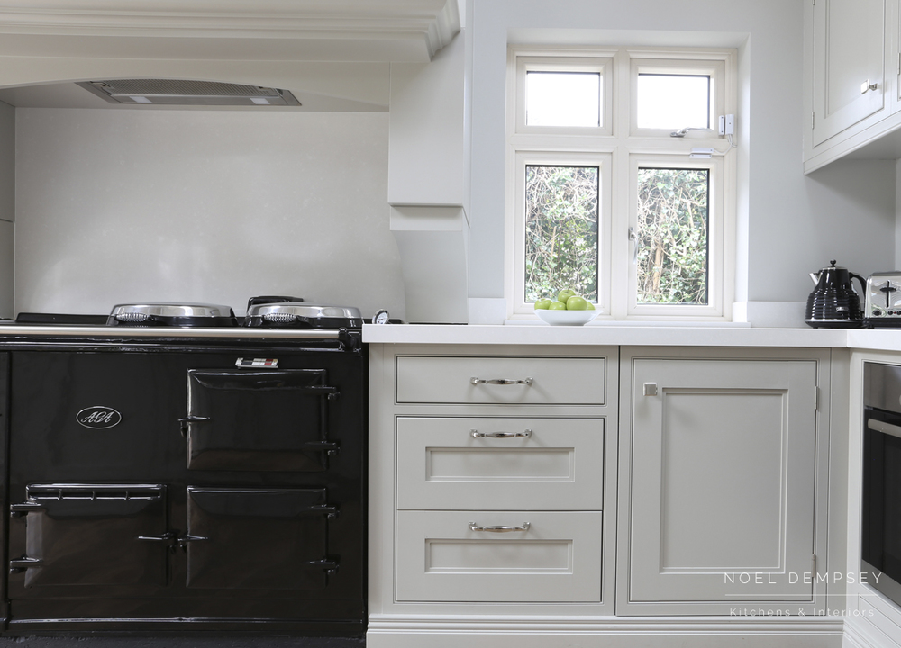 High quality and crafted kitchen design
