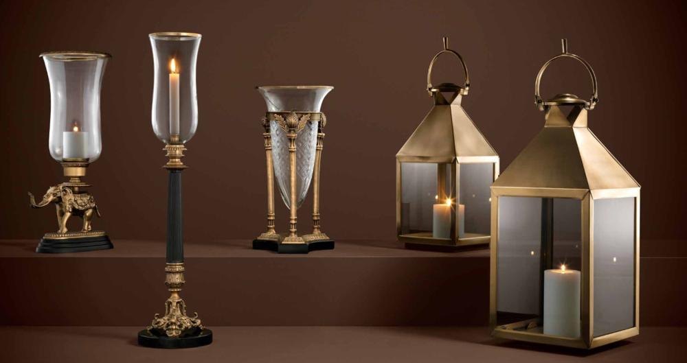 Lanterns design