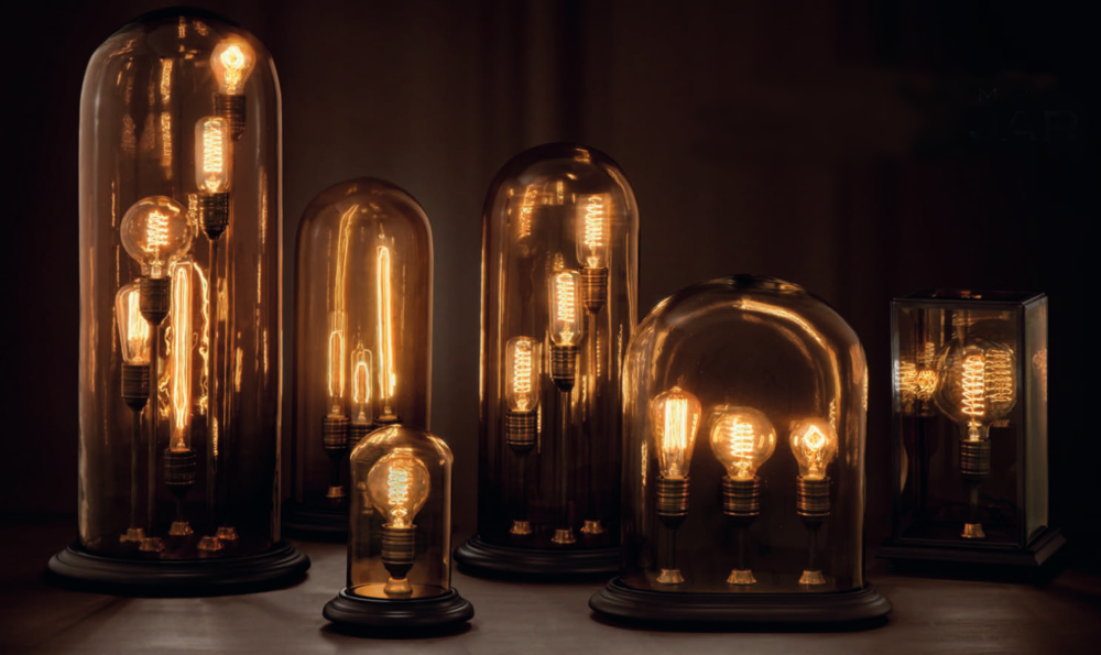 Lantern custom design