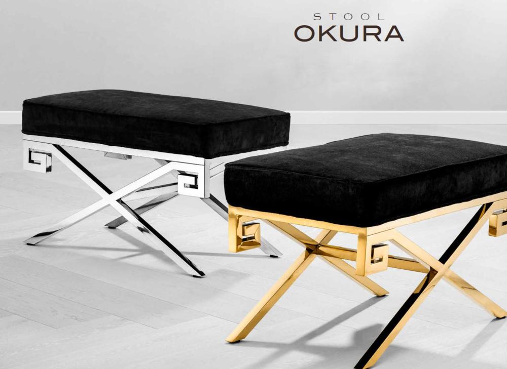 Bespoke Okura tools design