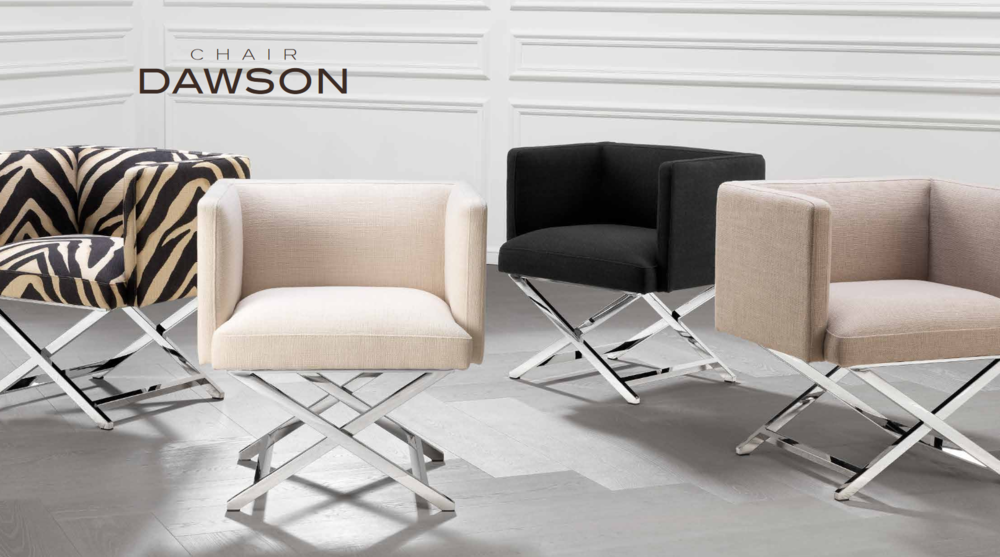 Dawson chairs custom