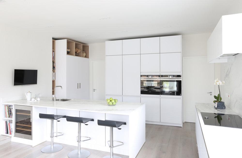 Bespoke Design Kitchens Noel Dempsey Design