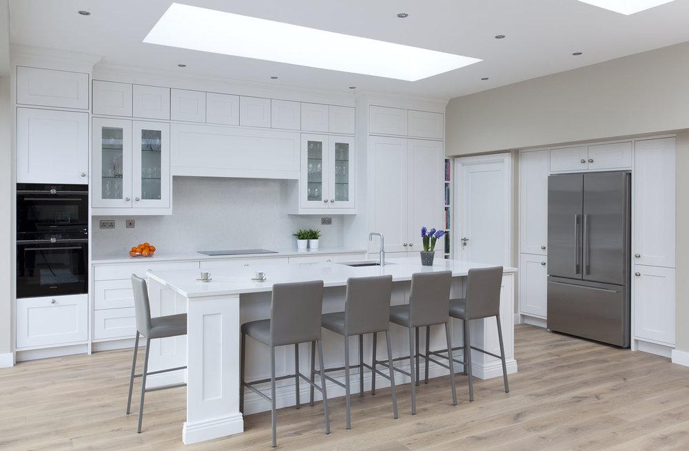 Bespoke Kitchen Design Ireland